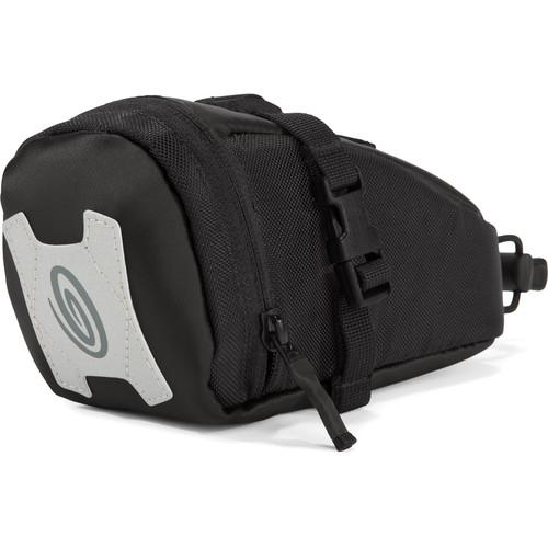 Timbuk2 Bike Seat Pack XT (Medium, Black) 859-4-2000