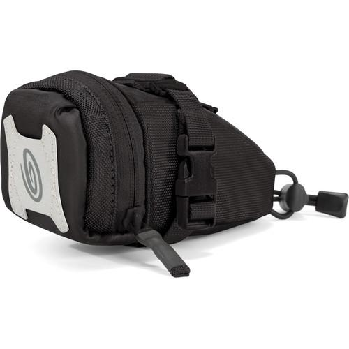 Timbuk2 Bike Seat Pack XT (Small, Black) 859-2-2000