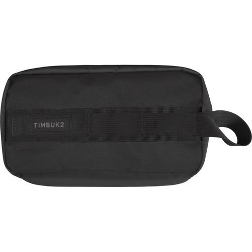 Timbuk2 Clear Kit Travel Pouch (Black, Large) 849-6-2001