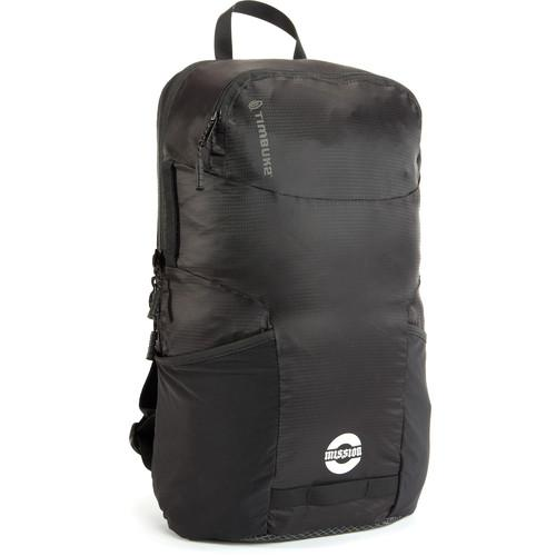 Timbuk2 Especial Raider Backpack (Black) 423-3-2001