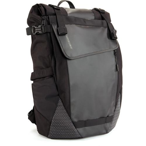 Timbuk2 Especial Tres Cycling Backpack (Black) 437-3-2001