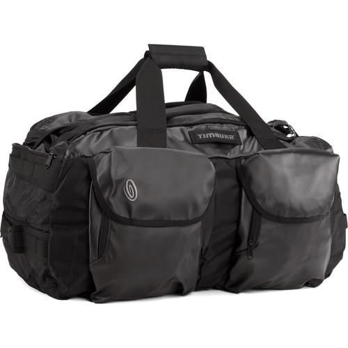 Timbuk2 Navigator Duffel Bag (Medium, Black) 529-4-2001