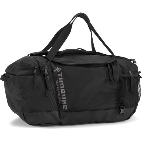 Timbuk2 Race Cycling Duffel Bag (Black) 454-4-2001