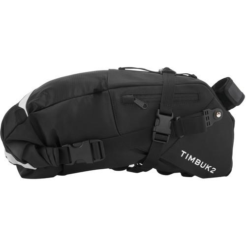 Timbuk2 Sonoma Bicycle Seat Pack (Black) 853-3-2001