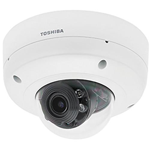 Toshiba IK-WR31A 3MP True Day/Night Indoor/Outdoor IK-WR31A