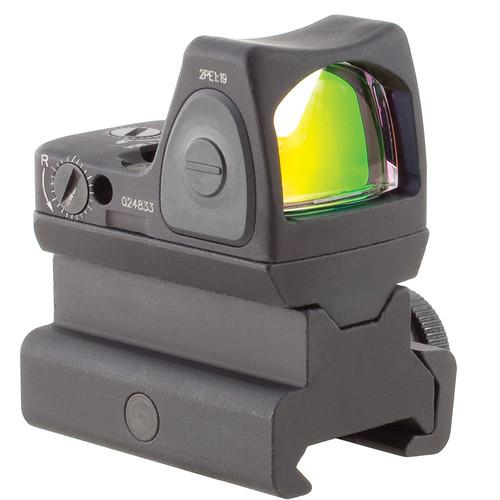 Trijicon RM09 RMR LED Reflex Sight with RM34 Mount RM09-C-700312