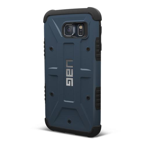 UAG Composite Case for Galaxy S6 (Aero) UAG-GLXS6-SLT-W/SCRN-VP