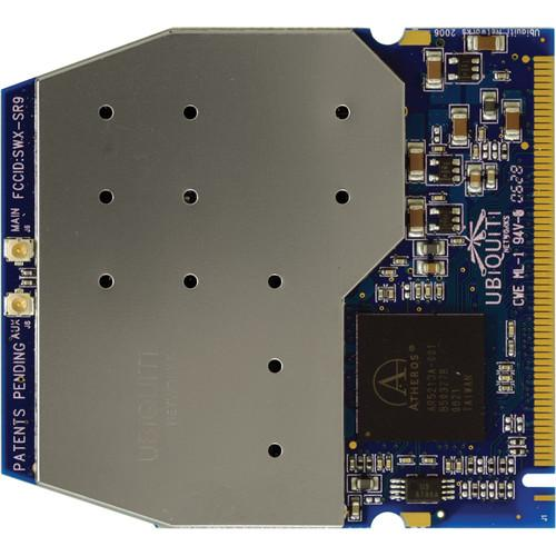 Ubiquiti Networks SuperRange9 700mW Mini-PCI Adapter SR9
