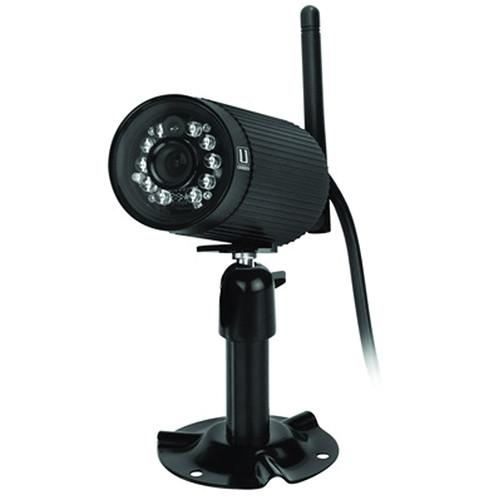 Uniden America AppCam 23 0.6MP Indoor/Outdoor APPCAM23