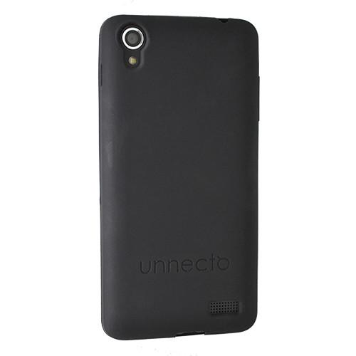 Unnecto Silicone Case for Unnecto Air 4.5 (Black) TA-54RC2-BLK