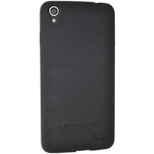 Unnecto Silicone Case for Unnecto Air 5.0 (Black) TA-05RC2-BLK