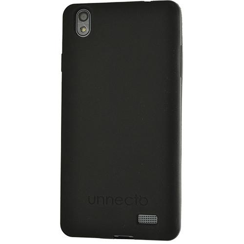 Unnecto Silicone Case for Unnecto Air 5.5 (Black) TA-55RC2-BLK