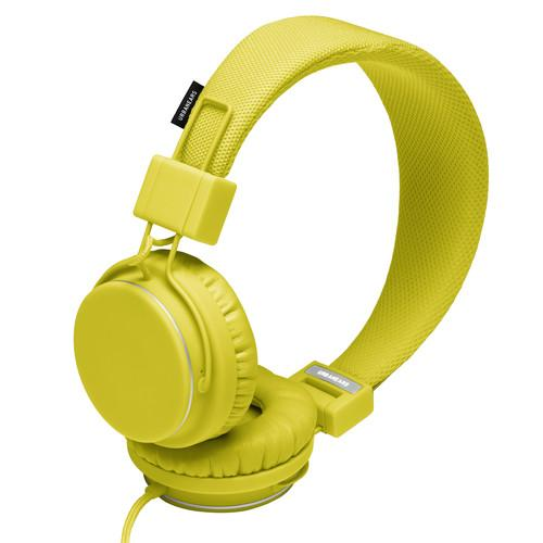 Urbanears Plattan On-Ear Headphones (Chick) 4091057