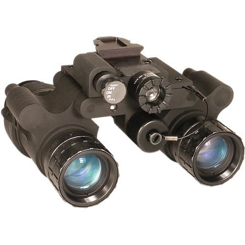 US NightVision 3rd Gen Pinnacle Night Vision Binocular 7660