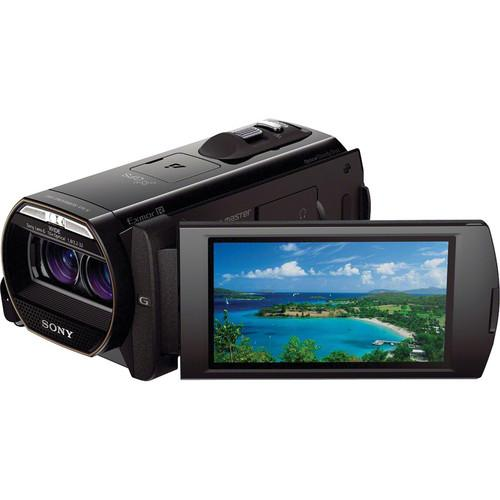 Sony Handycam CCDTR3300 Operating Instructions Manual
