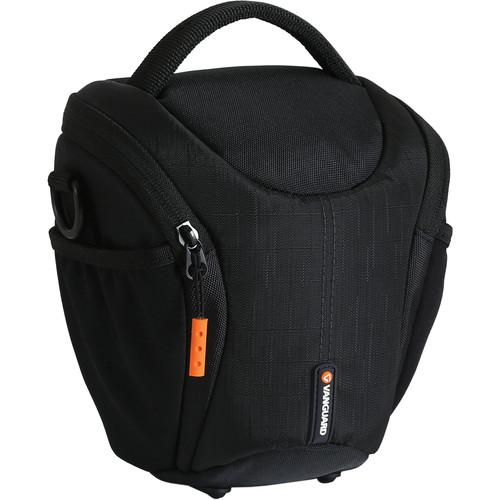 Vanguard  Oslo 14Z Zoom Bag (Black) OSLO 14Z BK