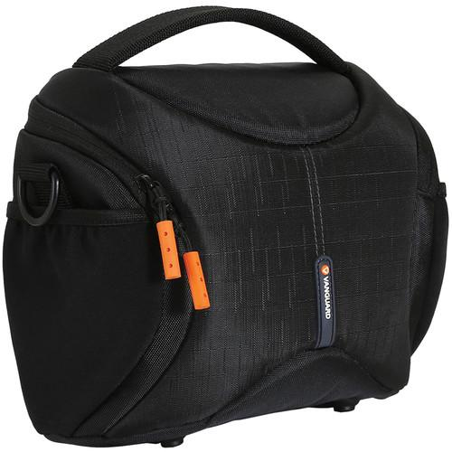 Vanguard  Oslo 22 Shoulder Bag (Black) OSLO 22BK