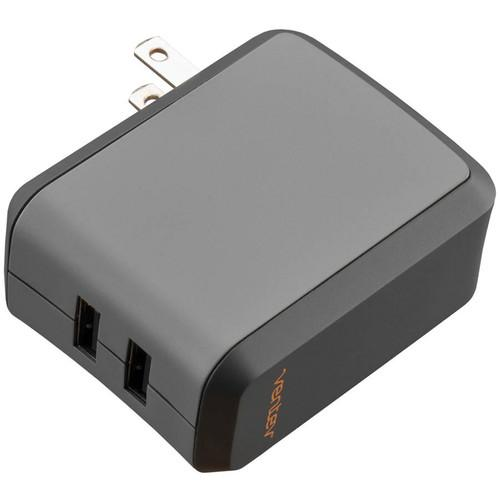 Ventev Innovations wallport R2240 USB Wall Charger 504859