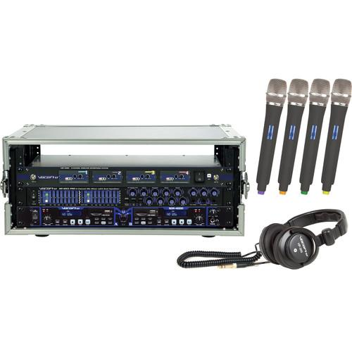 VocoPro Passage-4000 Professional Recording System PASSAGE-4000