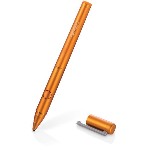 Wacom  Bamboo Stylus fineline (Orange) CS600CT