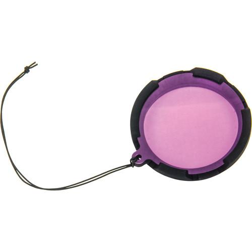 Watershot Magenta Filter for WSIP4-011 Wide Angle Lens WSIP5-009