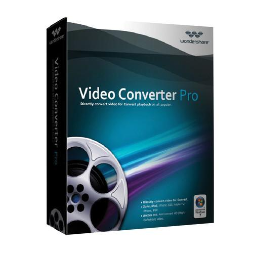 Wondershare Video Converter Pro 8 for Windows (Download)
