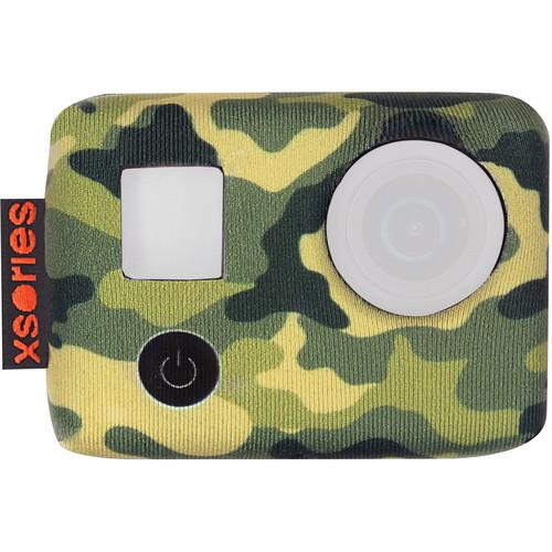 XSORIES TuXSedo Lite Camera Jacket for GoPro Hero TXSD2A808