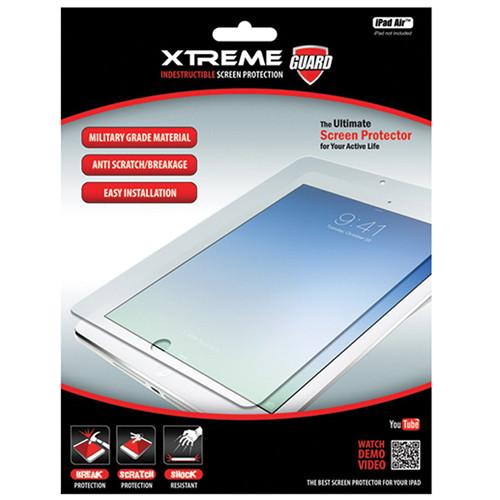 Xtreme Cables Indestructible Screen Protector for iPad Air 55257