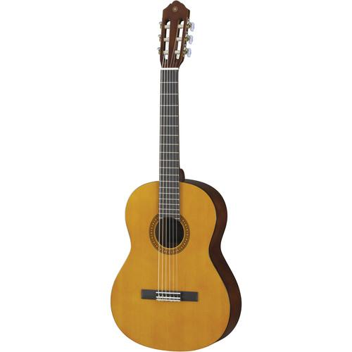 Yamaha CS40II Compact Nylon-String Classical Guitar CS40II