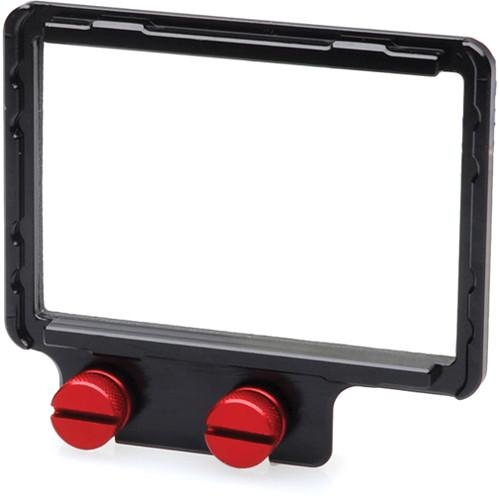 Zacuto Z-Finder Mounting Frame for DMC-GH3 Digital Camera Z-GH3F