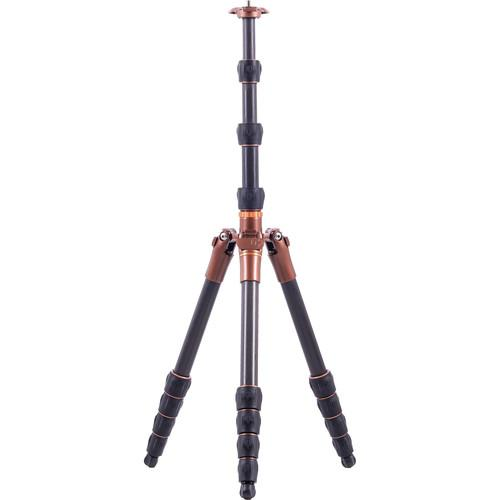 3 Legged Thing Evolution 3 Pro Brian Carbon Fiber Tripod E3BRIAN