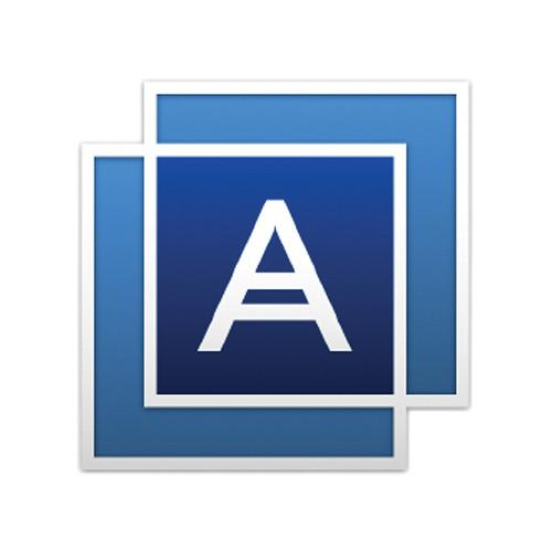 Acronis True Image Unlimited 2015 for PC and TIU1-18-MB-RT-WM-EN