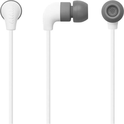 AIAIAI Pipe Earphones for iOS/Android/Windows with 1-Button 4510