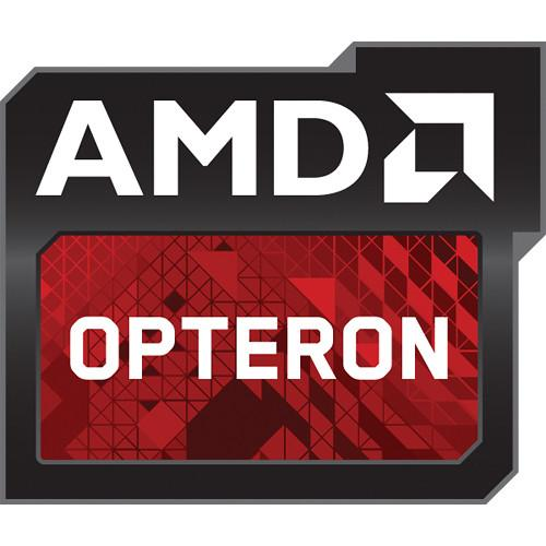 AMD Opteron 4334 3.1 GHz 6-Core C32 Processor OS4334WLU6KHKWOF
