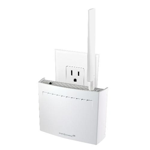 Amped Wireless High Power AC1200 Plug-In Wi-Fi Range REC22A
