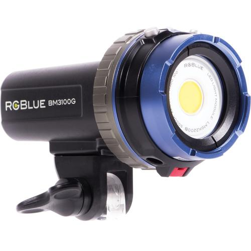 AOI RGBlue System 01 Underwater LED Video Light AOI-SYSTEM01