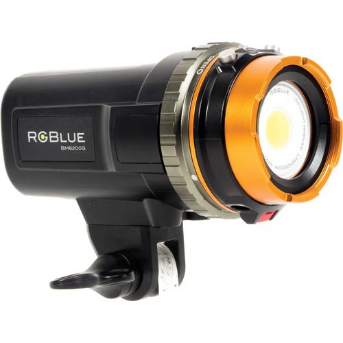 AOI RGBlue System 02 Underwater LED Video Light AOI-SYSTEM02