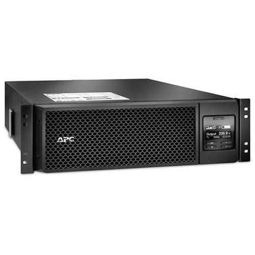 APC On-Line SRT 5000VA RM (208V) Smart-UPS SRT5KRMXLT