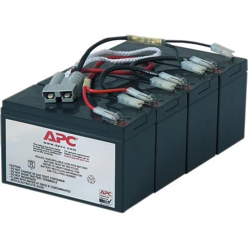 APC RBC12 Replacement Battery Cartridge #12 RBC12