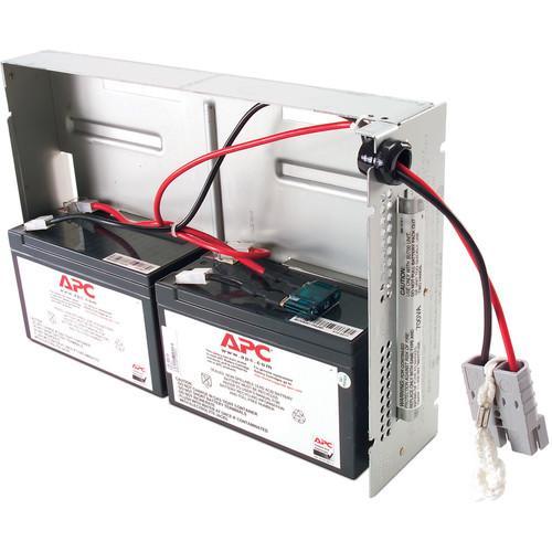 [GJFJ_338]  UPS ACCESSORIES APC User manual | PDF-MANUALS.com | Apc Rbc32 Battery Wiring Diagram |  | PDF-MANUALS.com