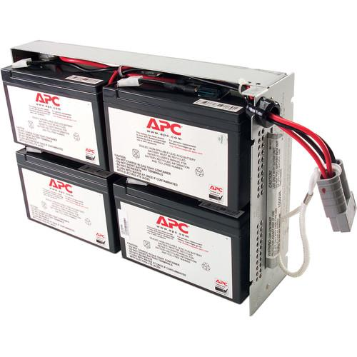 APC RBC23 Replacement Battery Cartridge #23 RBC23