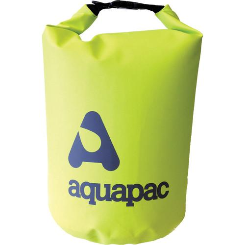 Aquapac 15L TrailProof Drybag (Acid Green) AQUA-713