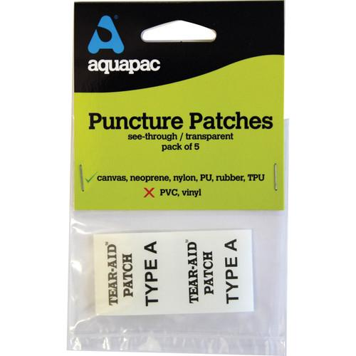Aquapac Airtight & Watertight Puncture Patches AQUA-900