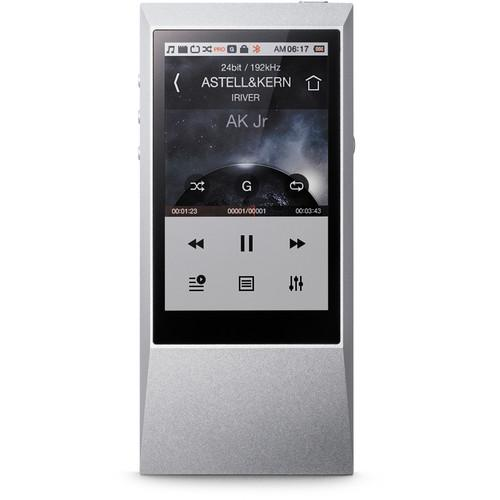 Astell&Kern AK Jr Portable High Definition Music 3PPE117C-CMSIN1