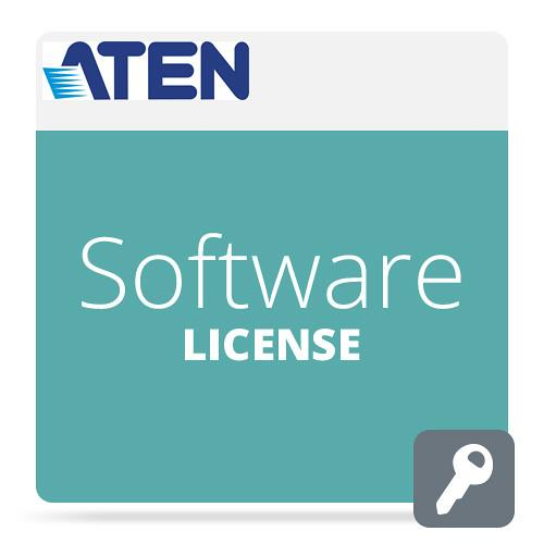 ATEN Add-on Node License for CC2000 Management Software CCN500