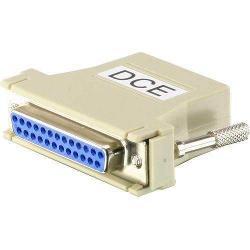 ATEN RJ-45 (Female) to DB25 (Female) DTE to DCE Interface SA0148
