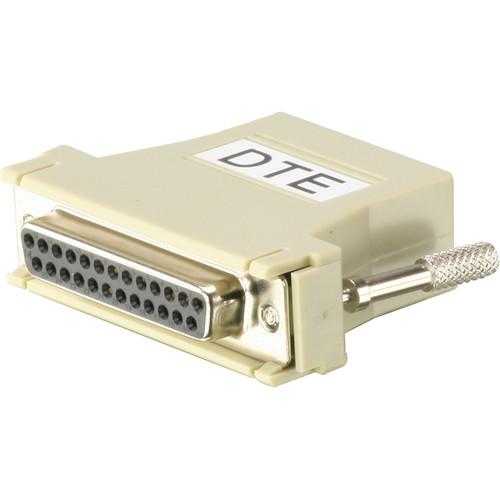 ATEN RJ-45 (Female) to DB25 (Female) DTE to DTE Interface SA0143