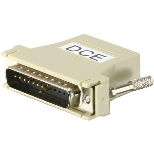 ATEN RJ-45 (Female) to DB25 (Male) DTE to DCE Interface SA0144