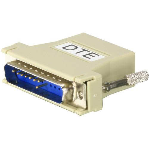 ATEN RJ-45 (Female) to DB25 (Male) DTE to DTE Interface SA0147
