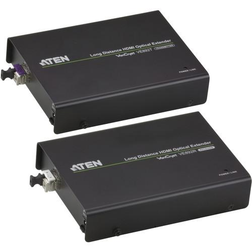 ATEN  VE892 HDMI Optical Extender VE892